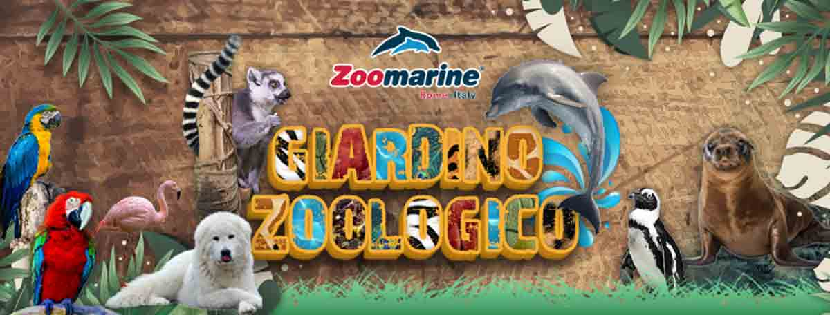 Giardino zoologico di Zoomarine