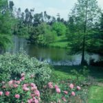 Giardini della Landriana