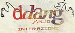 DDang Festival V Edizione - Chiostro degli Agostiniani