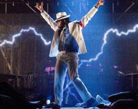 Thriller Live dal 10 al 22 Novembre a Roma, Gran Teatro