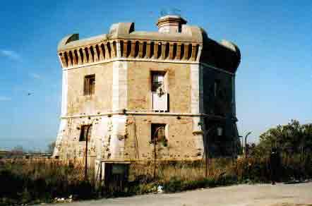 Tor San Michele